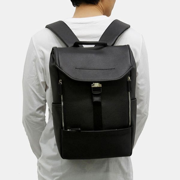 Stylish Laptop Backpack College Bags for Men Toppu 484 (14 ...