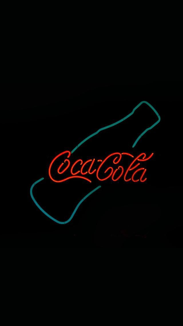 Coca cola wallpaper lockscreens in 2019 coca cola coca cola wallpaper cola - Vintage coke wallpaper ...