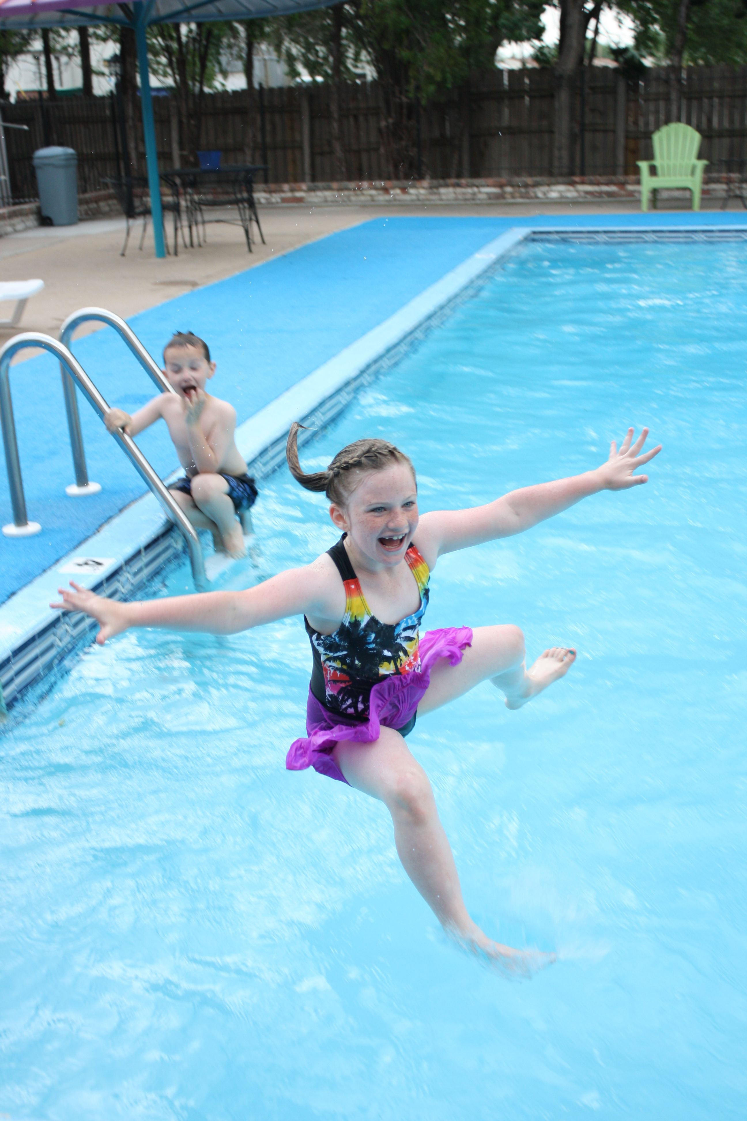 Danish Village Wichita Kansas Fun Place To Live Pool Float
