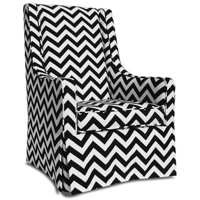 Luxe Child's Chair