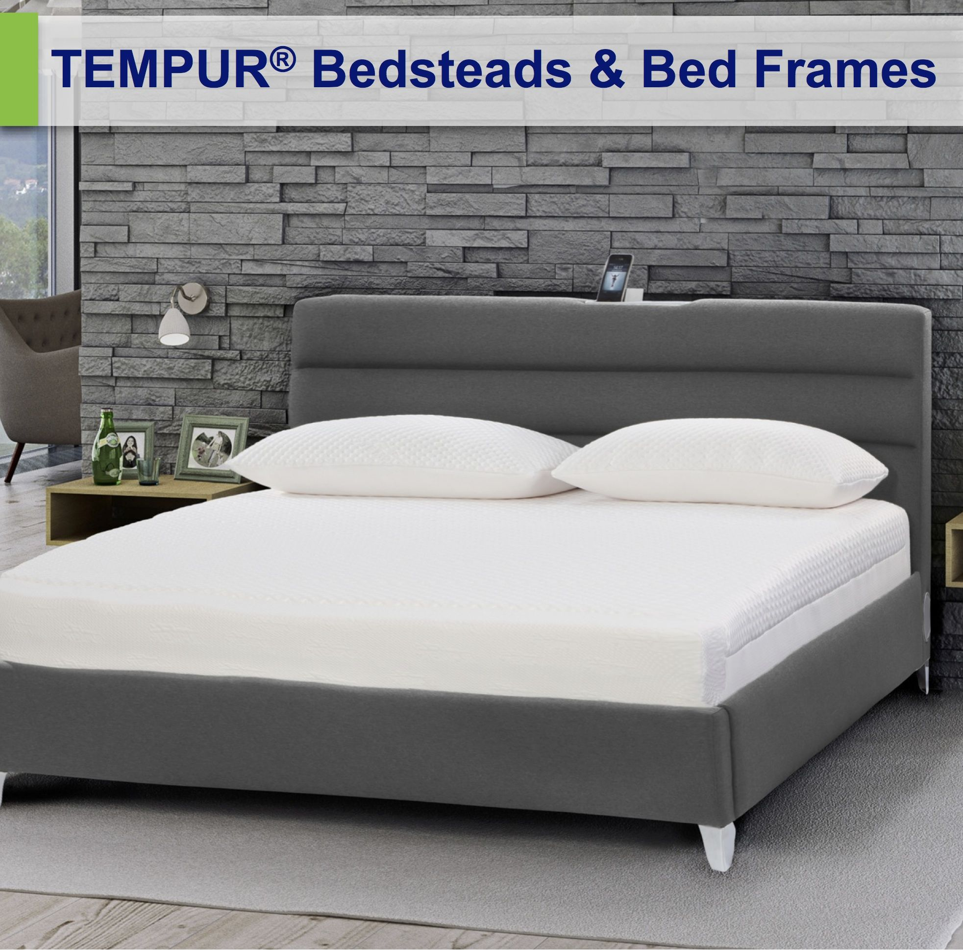 Remarkable After Selecting The Right Tempur Mattress For You Why Not Lamtechconsult Wood Chair Design Ideas Lamtechconsultcom