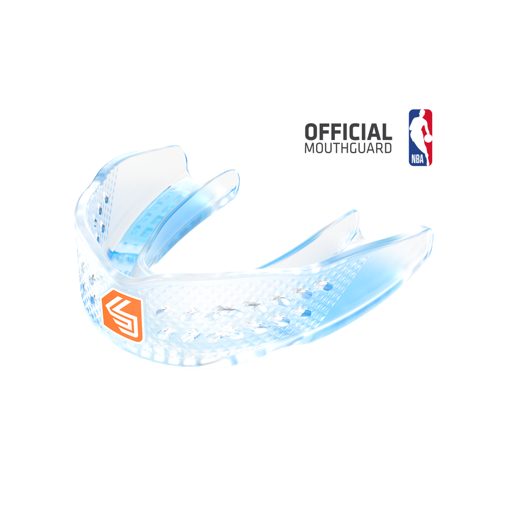SuperFit Basketball Mouthguard Mouth guard, Basketball
