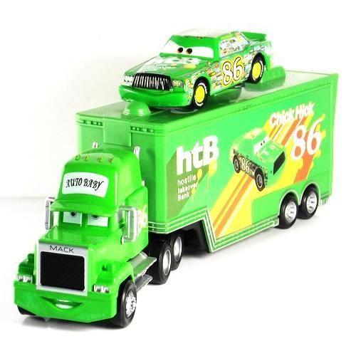disney pixar jouet voiture camion voiture de pompiers pour enfants achat vente voiture. Black Bedroom Furniture Sets. Home Design Ideas