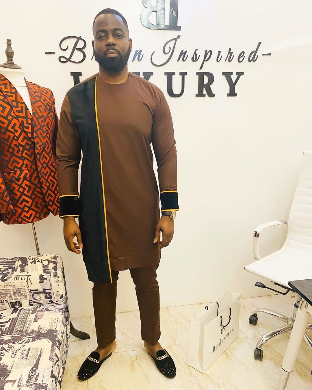 These Latest Native Wears For Guys Are Hot Couture Crib In 2020 Nigerian Men Fashion African Men Fashion African Dresses Men