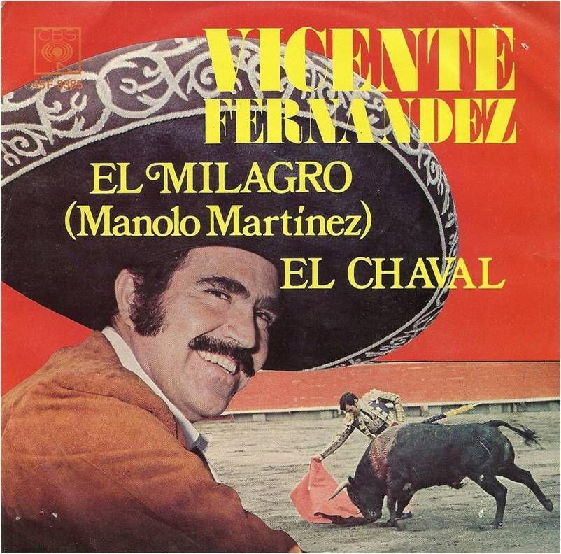 manolo martínez torero | 017 El milagro (Manolo Martínez)... Enviada por Genaro Raúl Salinas ...