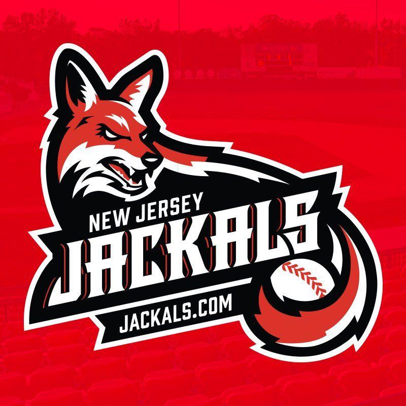 New Jersey Jackals on Sports team logos, Logos, Sports logo