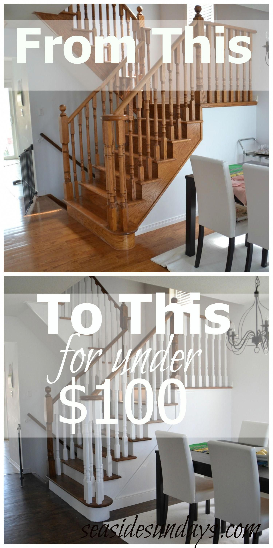 how to refinish hardwood floors DIY refinish and stain