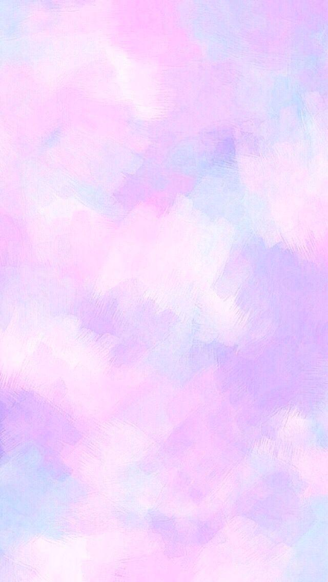 Wallpaper Tumblr Ungu Pastel