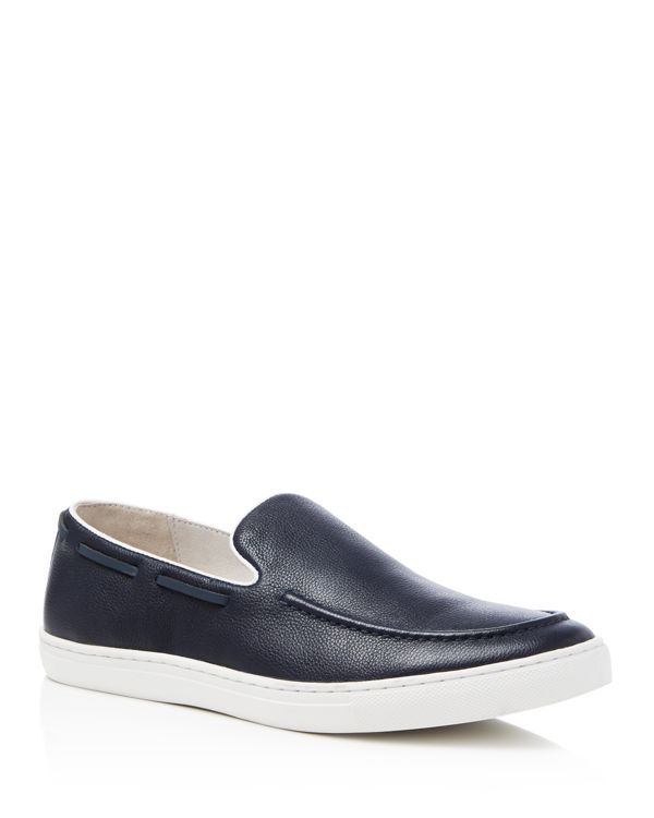 Kenneth Cole Gain Speed Slip On Sneakers