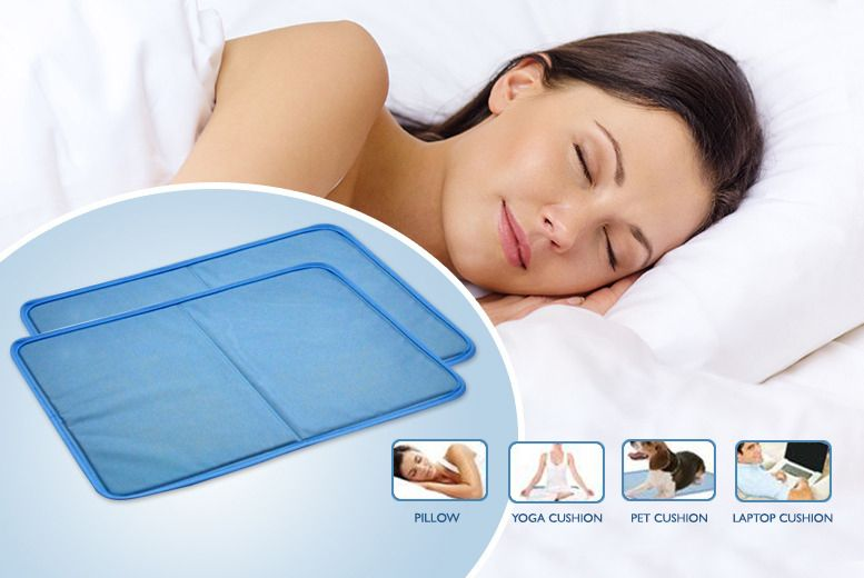 Cooling Gel Pillow Gel Pillow Cooling Gel Pad Pillows