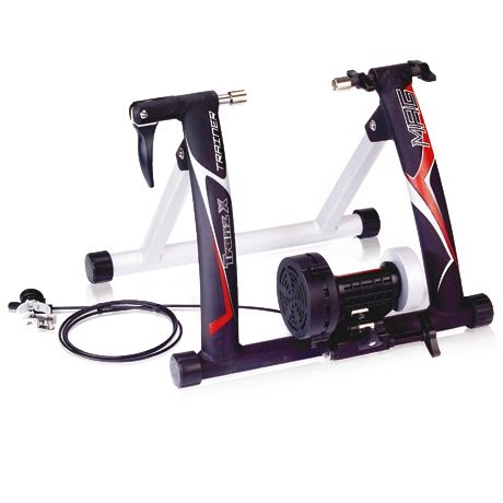 118 Home Bike Trainer - Magnetic Variable
