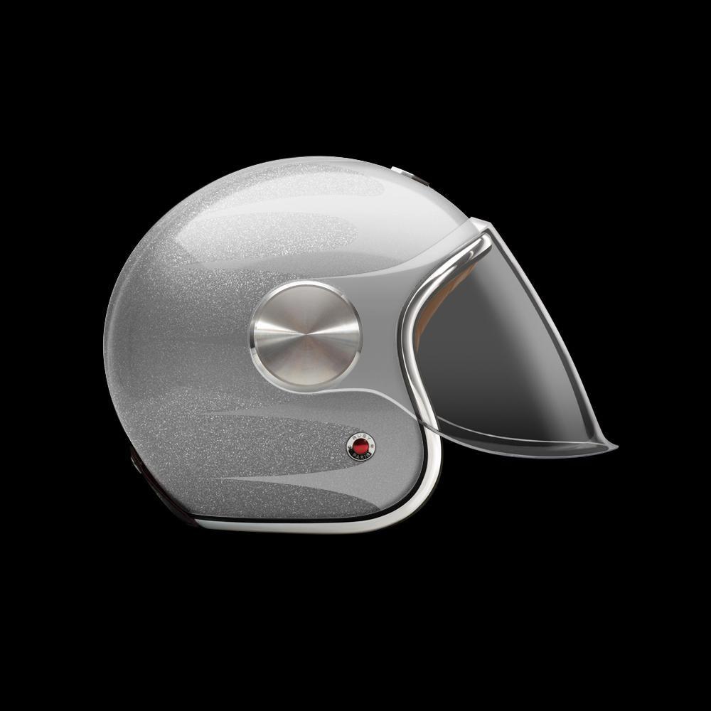 Real Carbon Fiber Hard Hat: Costume Helmets