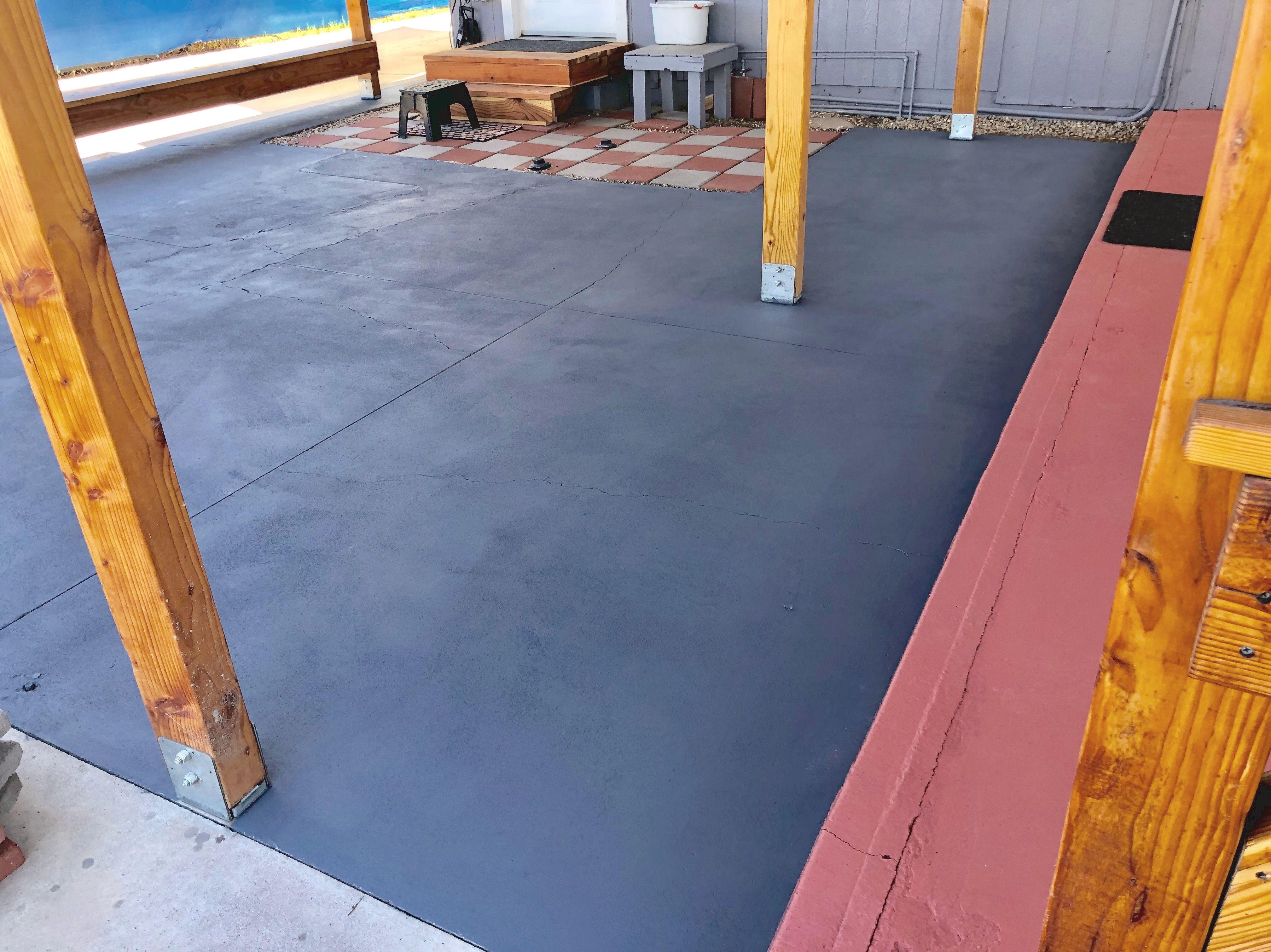 Outdoor Concrete Sealer Concrete Sealer Concrete Outdoor