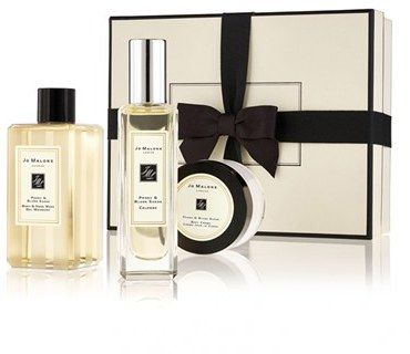 Jo Malone London TM 'Peony & Blush Suede' Collection