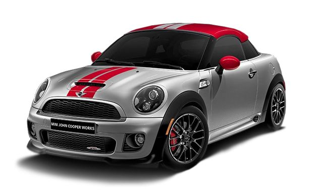 Mini Cooper Coupe S Jcw Reviews Price