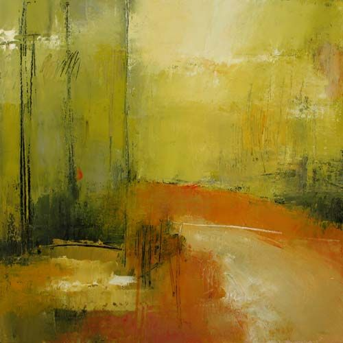 Irma Cerese Contemporary Artist Abstract Art Landscape Abstract Art Landscape Abstract Landscape Painting Landscape Paintings