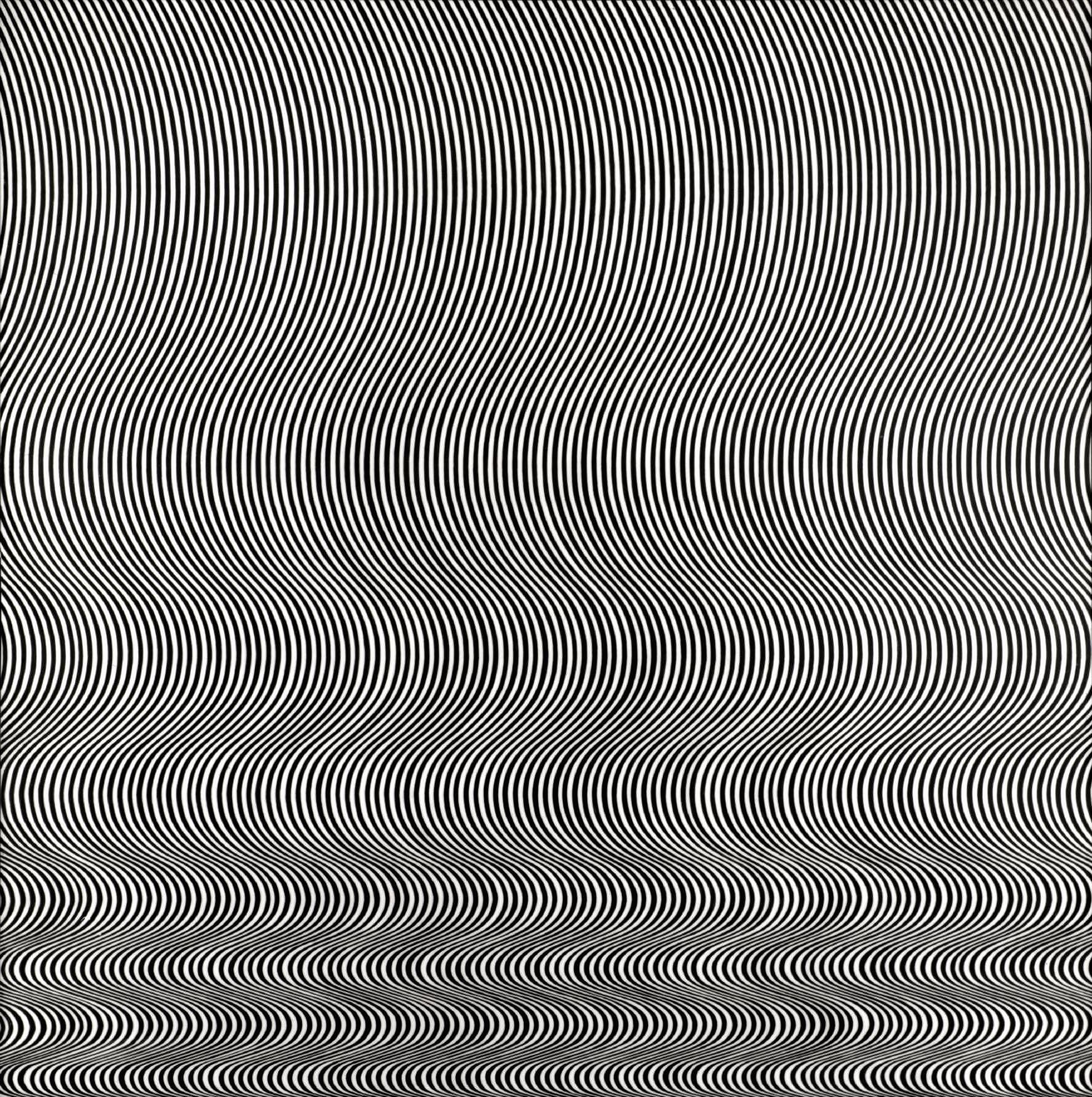Rhythmic Line Designs And Patterns