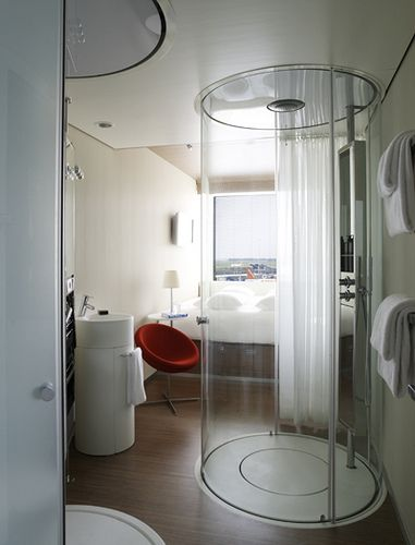 Small Hotel Room Design: 7 Compact Hotels Big On Style