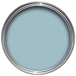 Duck Egg Blue Fired Earth Eggshell Paint Love This Color