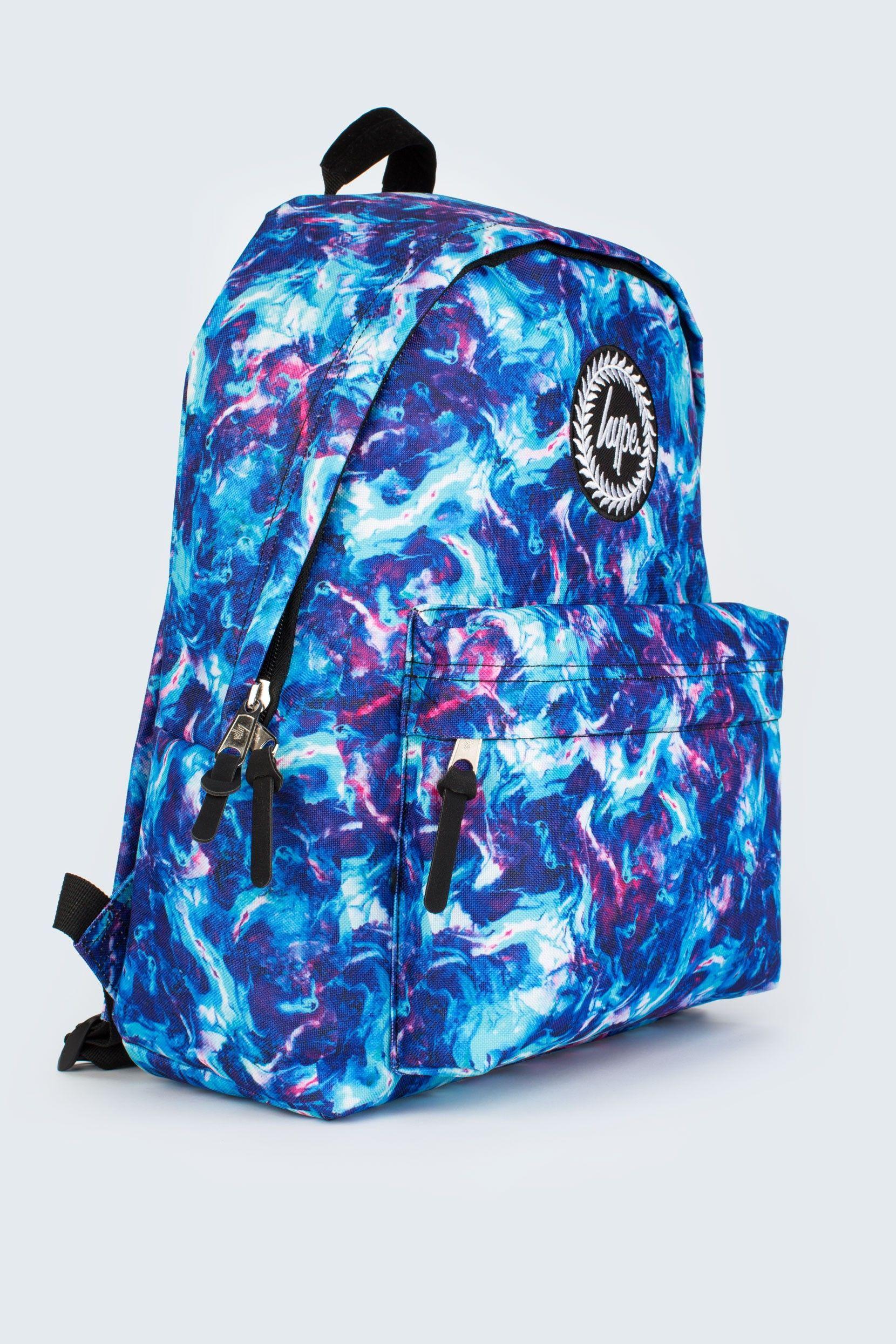 HYPE THUNDER BACKPACK - Bags - HYPE®  bc4b22772ac56