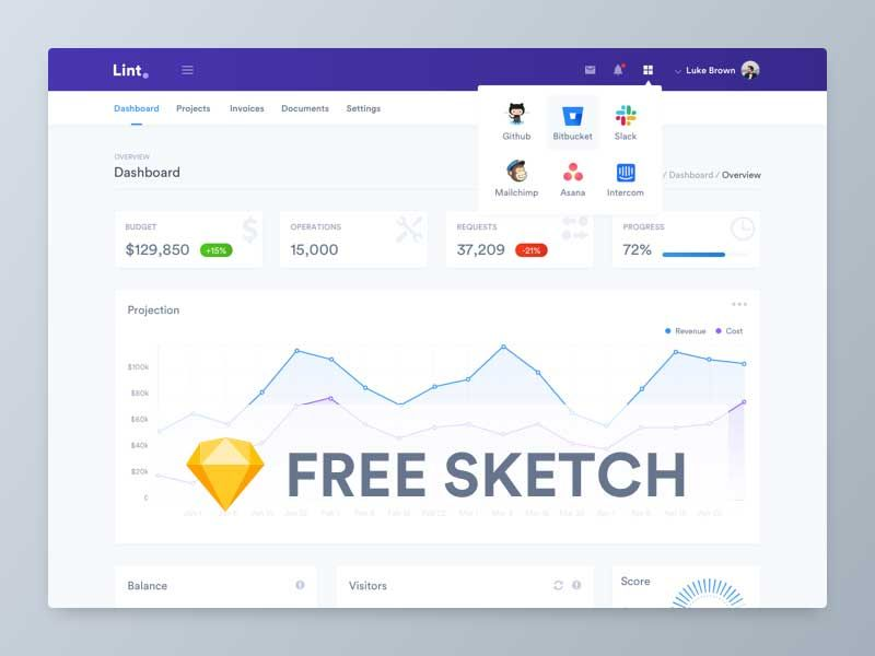 10+ Free Sketch Dashboard Template [Download Now] | Free