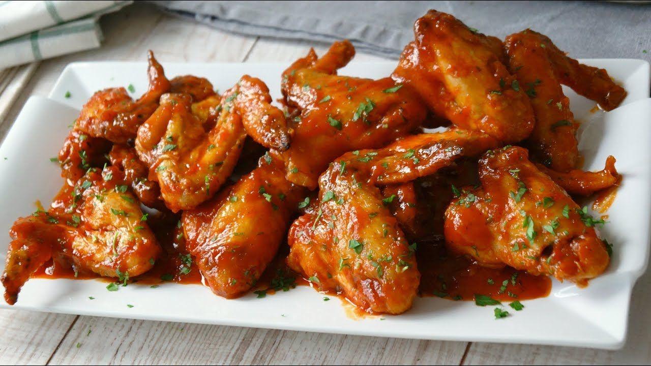 recetas de alitas de pollo para la diabetes