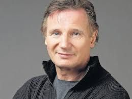 Personality - Liam Neeson