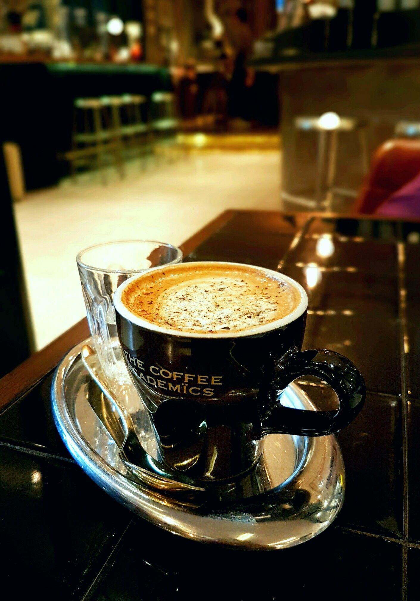 Pepper Agave Latte The Coffee Academics Singapore Pora Pit Kofe Pit Kofe Kofejnya