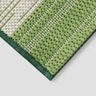 5 X 7 Mod Desert Outdoor Rug Green Project 62 In 2020 Outdoor Rugs Modern Area Rugs Rugs