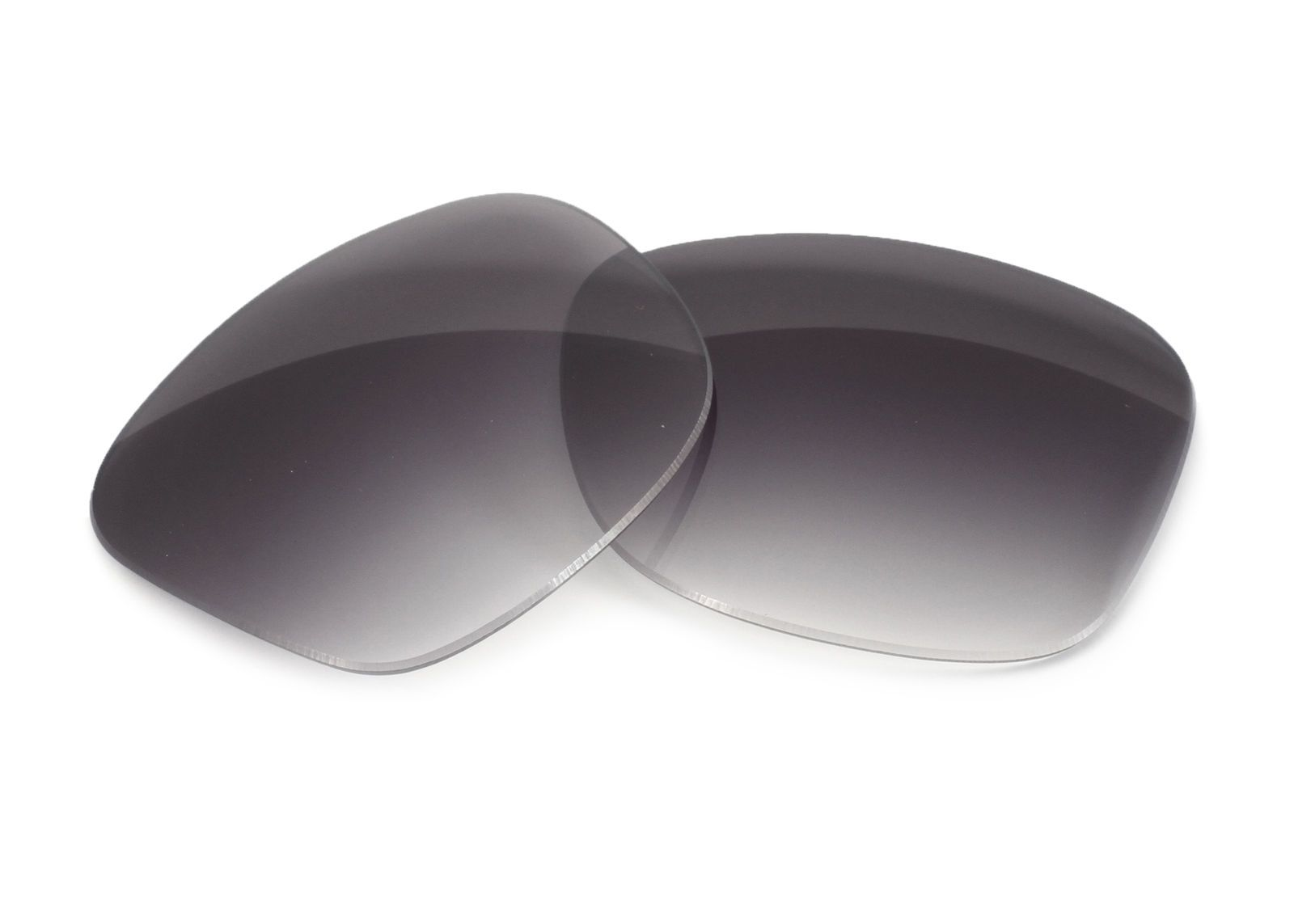 Fuse Lenses For Ray Ban Rb3483 60mm Grey Gradient Tint Oakley Box