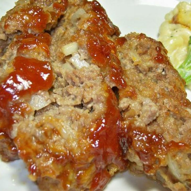 Another meatloaf recipe Cracker Barrel Meatloaf Recipe Still searching for the ultimate one. Haven't found it yet. Does it exist?