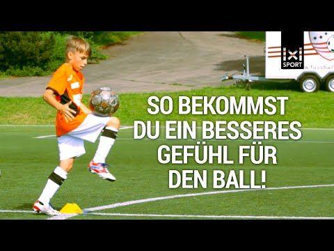 Fussballtraining Mit Kindern Technikerkreis Fussball Ubung Mit Ingo Anderbrugge Youtube Fussballtraining Ubungen Fussballtraining Sport Fussball