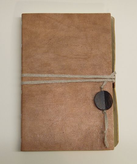 A quiet Journal Nina Judn books
