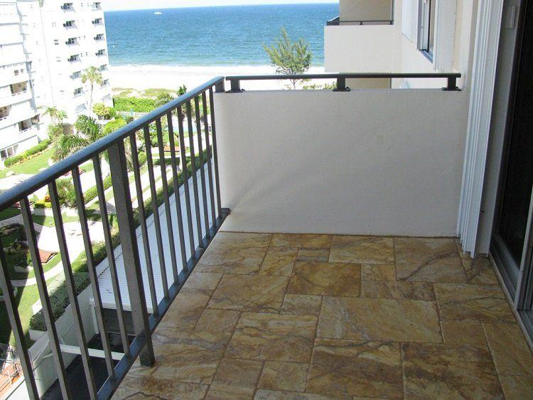 Comment nettoyer terrasse carrelage de façon facile et naturelle?