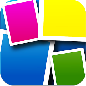 Insta collage maker app for android with many collage templates.