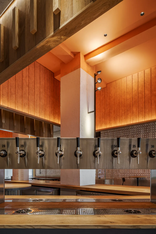 Restaurant Bar, Kitchen, Home Decor