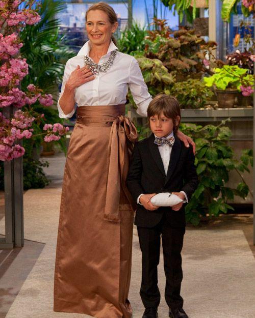 Mother Of The Groom Wedding Fashion From J Crew Martha Weddings Sooo Good For Mom