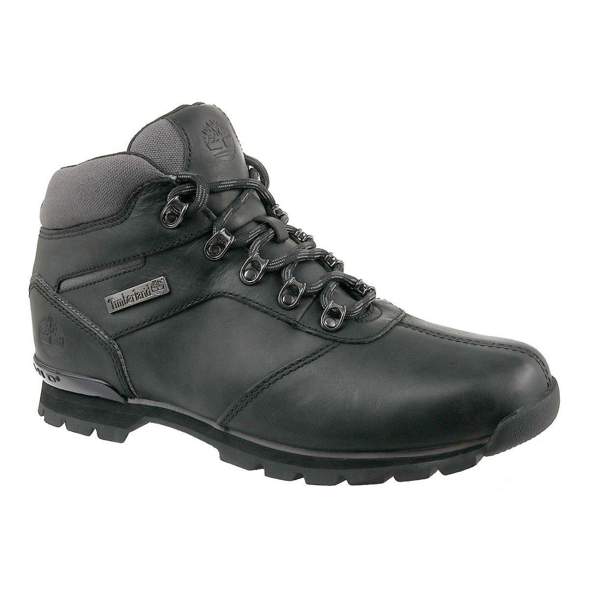 Buty Timberland Splitrock 2 M A1hvq Czarne Timberland Boots Mens Timberland Splitrock Boots