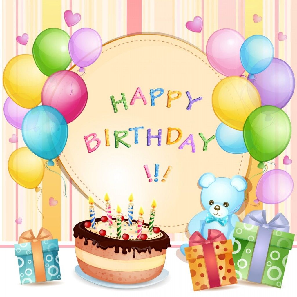 Birthday Quotes For Kids Happy Birthday Pictures Images Photos & Birthday Cakes To Share