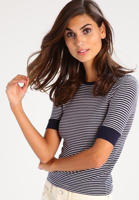 the latest f7f9d 18030 Polo Ralph Lauren T-shirt con stampa - resort navy - Zalando ...