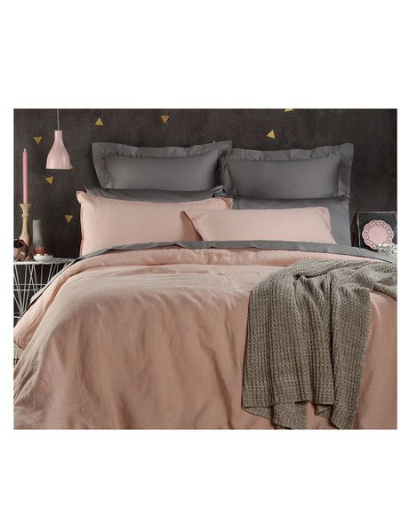 minimalist bedroom cover real bedding talk pin and duvet pink purple sheets dusty more about