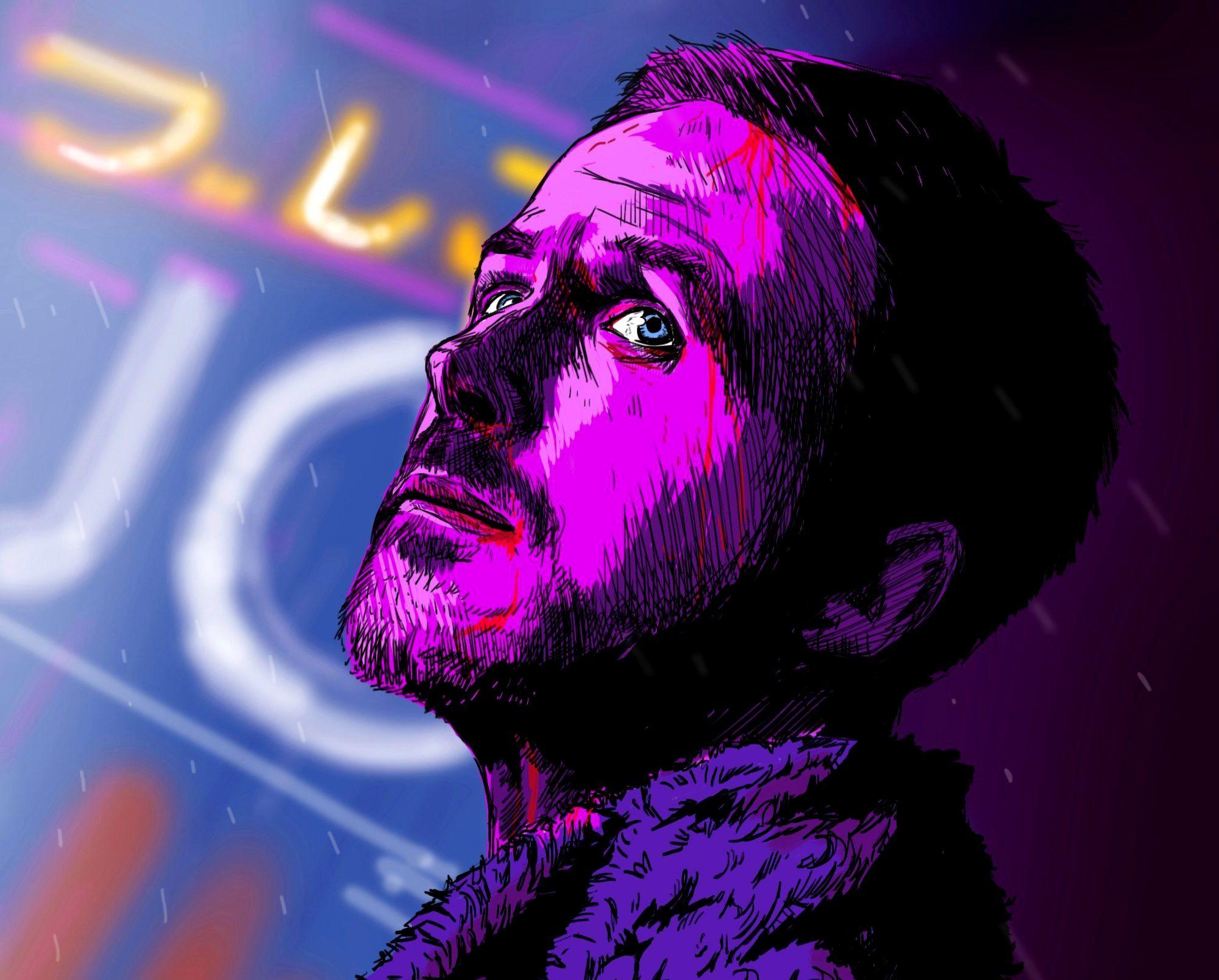 Blade Runner 4k Wallpaper Reddit Ideas In 2020 With Images
