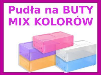 Do83 Organizer Pokrowiec Na Buty Pudelko Do Butow 4371522517 Oficjalne Archiwum Allegro Decorative Boxes Box Home Decor