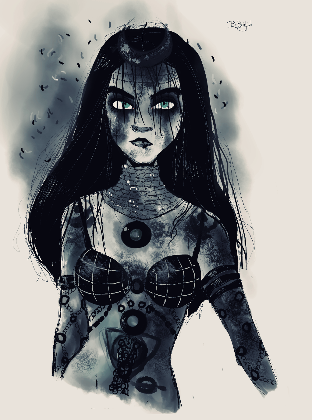 enchantress gif - Google Search