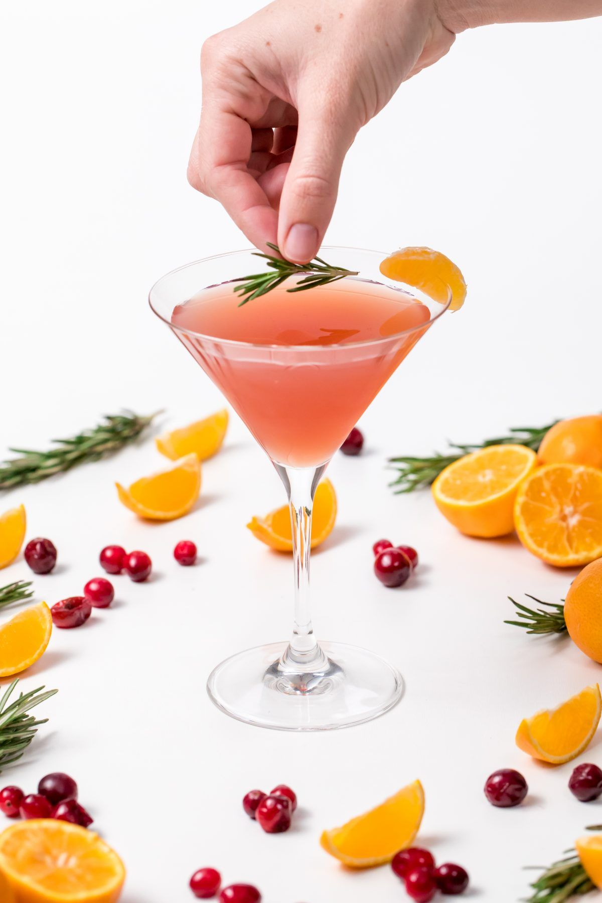 Pink Flamingo Punch Cocktail Is This Summer S Most Refreshing