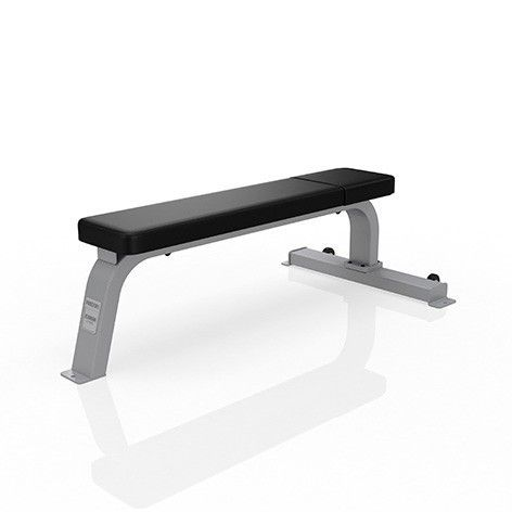 Strange Precor 101 Flat Bench Gym Equipment Commercial Fitness Andrewgaddart Wooden Chair Designs For Living Room Andrewgaddartcom