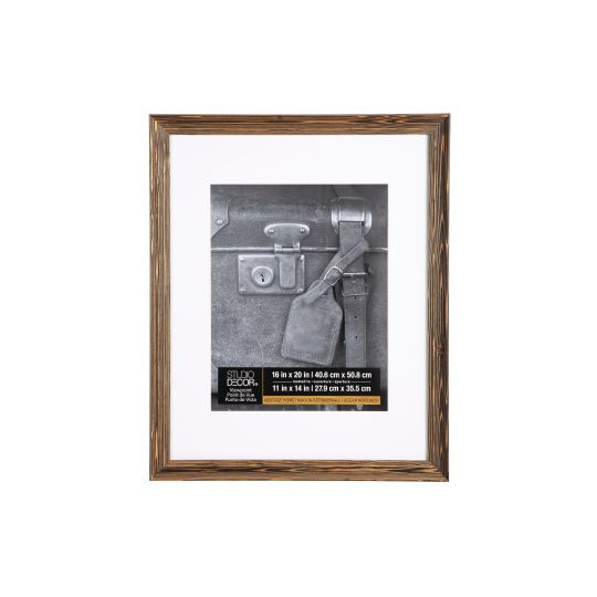 49 99 At Michael S Studio Decor Viewpoint Heritage Home Wood Grain Frame With Mat 11 X 14 Studio Decor Viewpoint Heritage Home Woo Studio Decor Frame Decor