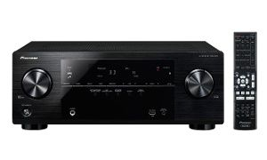 Pioneer 5 1-Channel A/V Receiver (Refurbished) | Ideas for