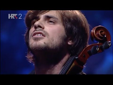 Hauser Hungarian Rhapsody Op 68 Live Youtube Fine Boys Youtube Music
