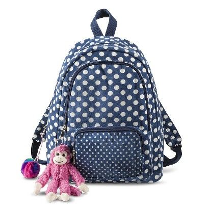 Annie's polka dot backpack! - Annie movie 2014 | Annie Movie 2014 ...